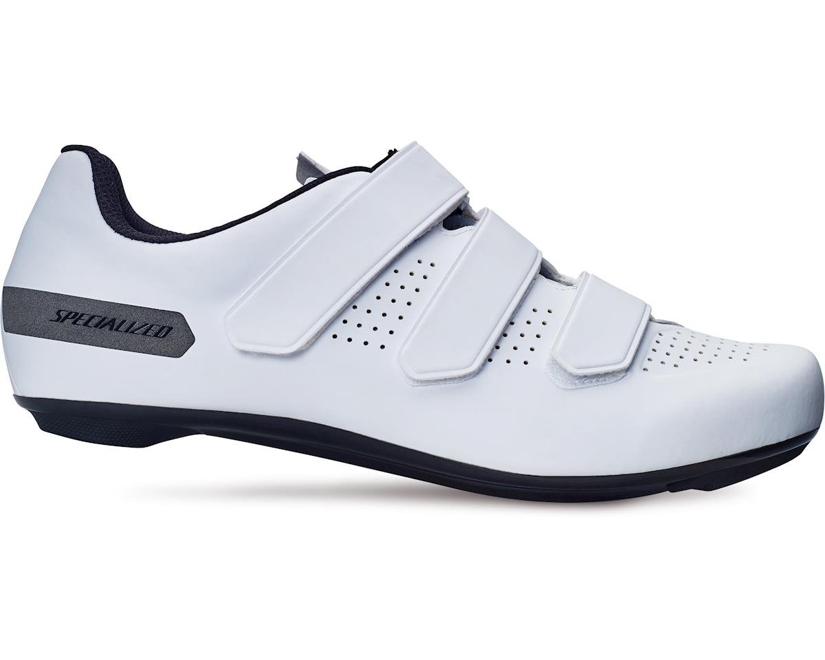 Specialized Torch 1.0 Road Shoes (White)