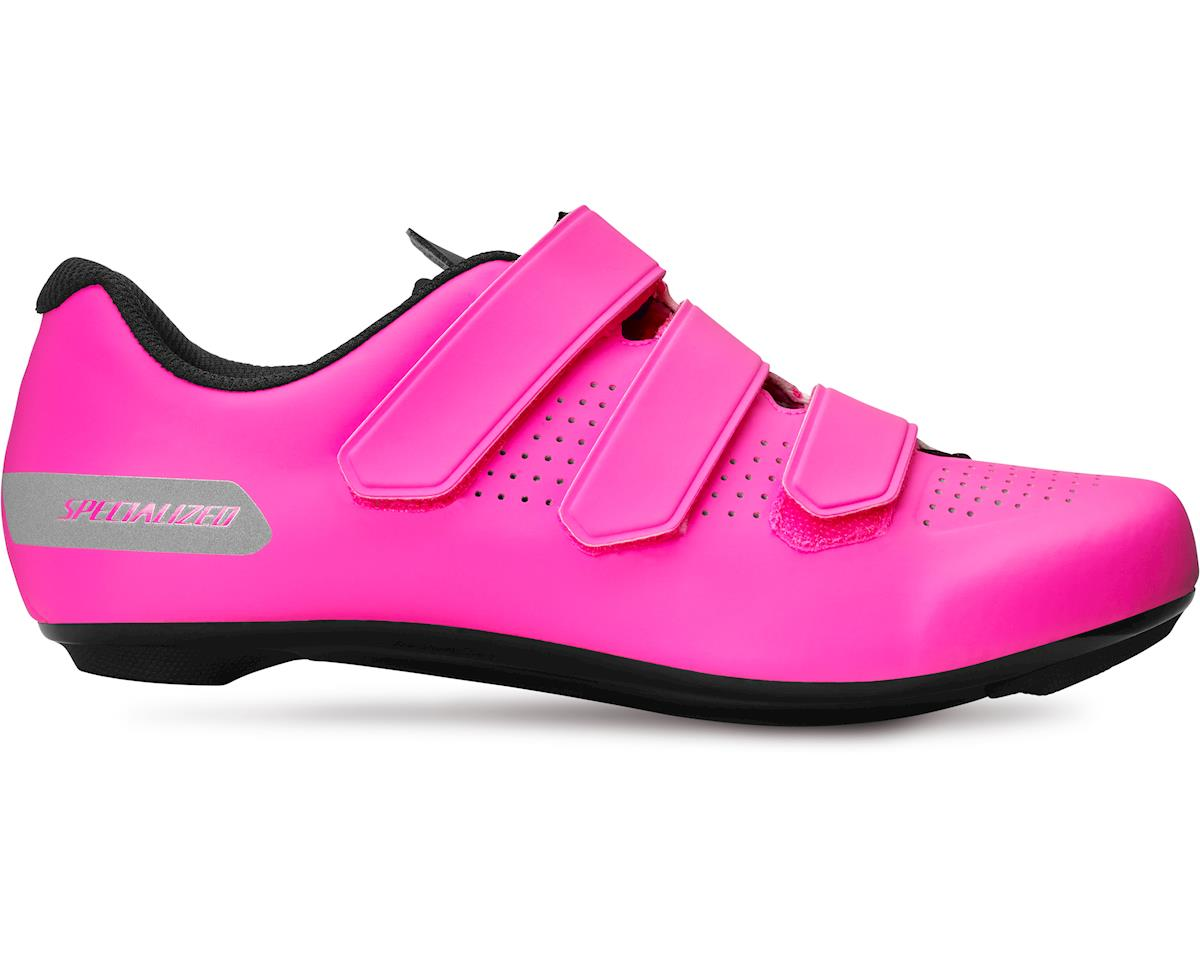 Specialized Women's Torch 1.0 Road Shoes (Pink Acid) (40)