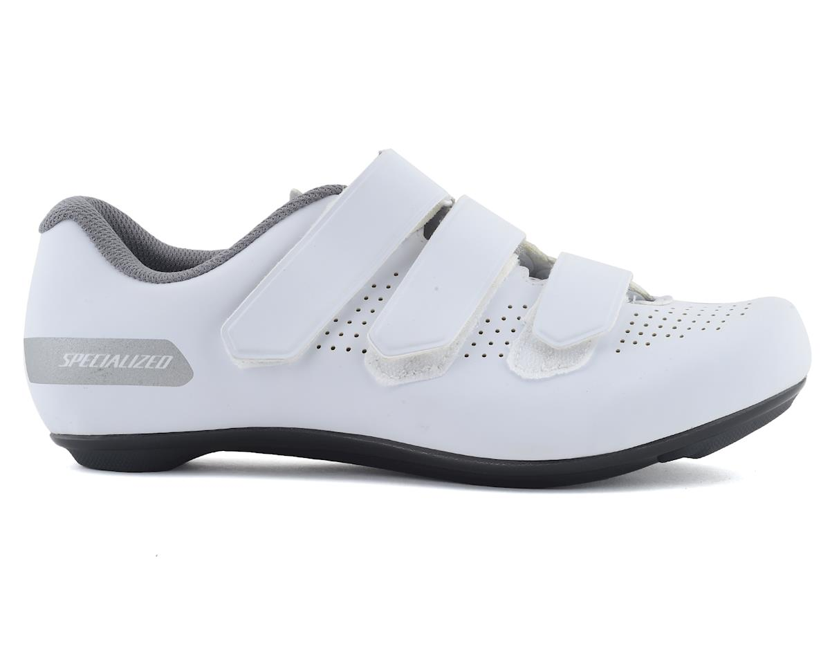 Specialized Women's Torch 1.0 Road Shoes (White)