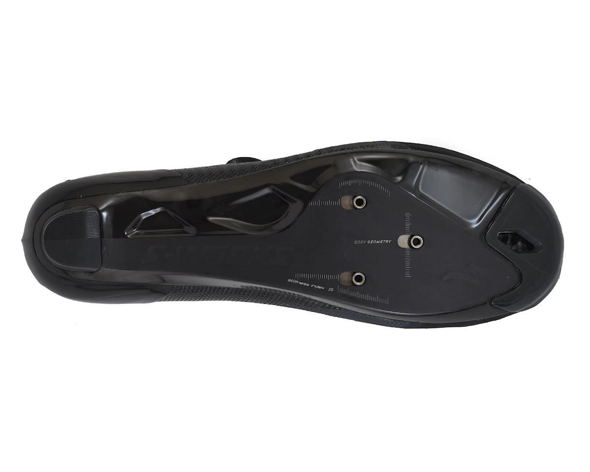 Image 2 for Specialized S-Works 7 Road Shoes (Black) (36)