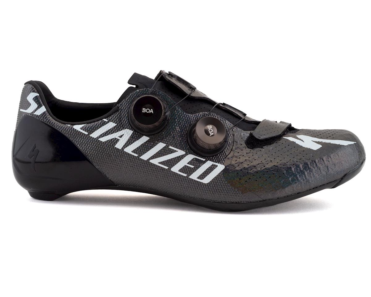 Specialized S-Works 7 Road Shoes (Underexposed/Sagan LTD)