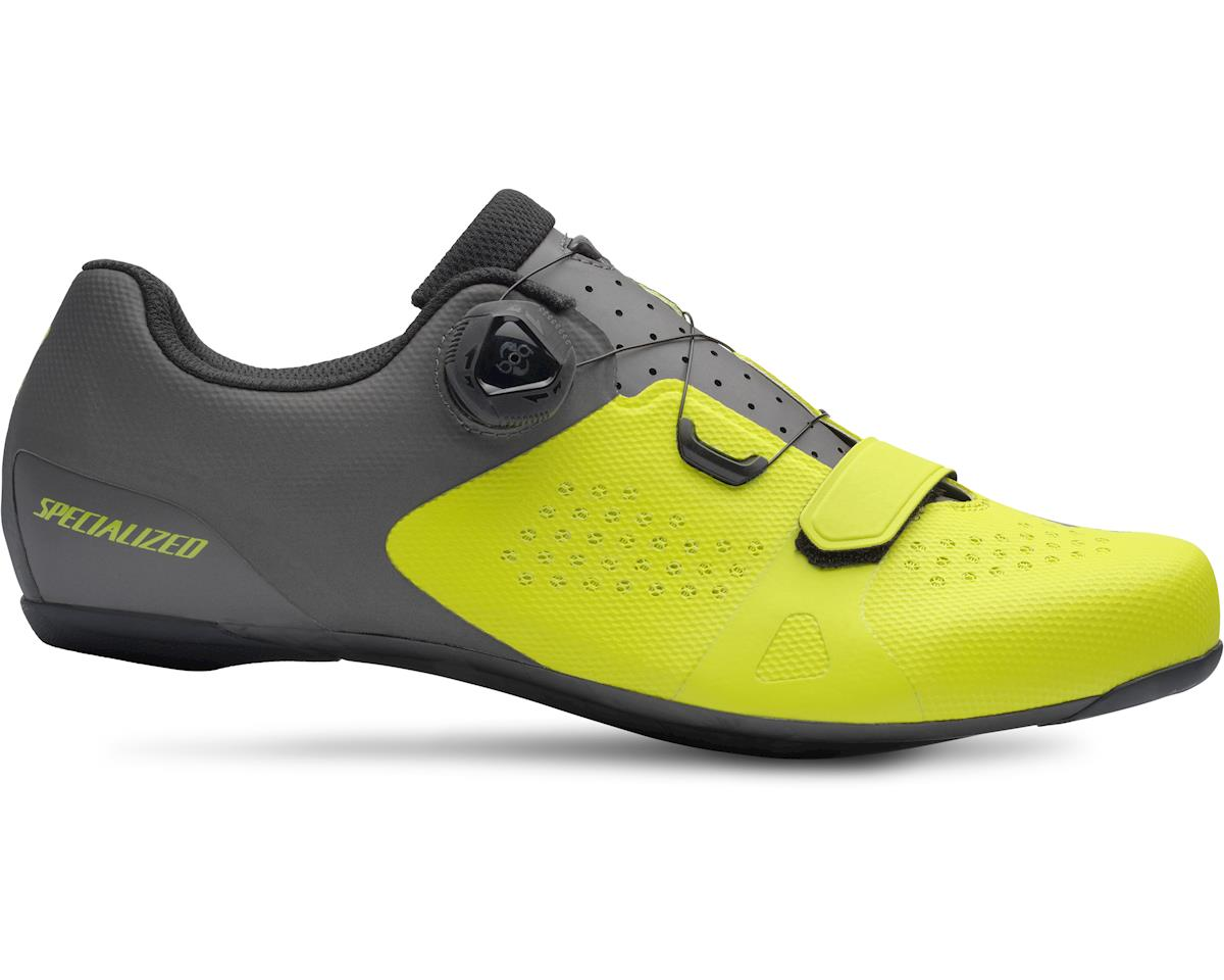 Specialized Torch 2.0 Road Shoes (Charcoal/Ion)