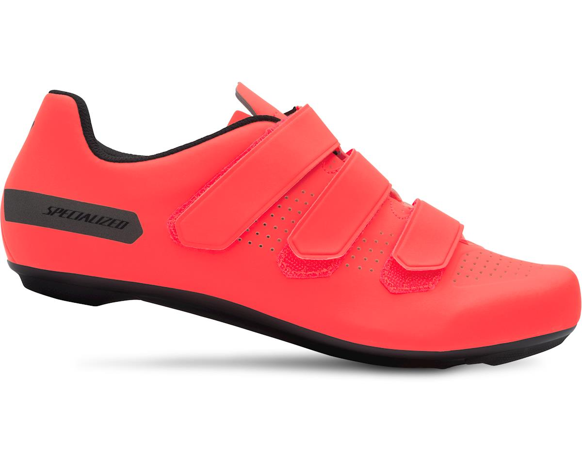 Specialized Torch 1.0 Road Shoes (Acid Lava)