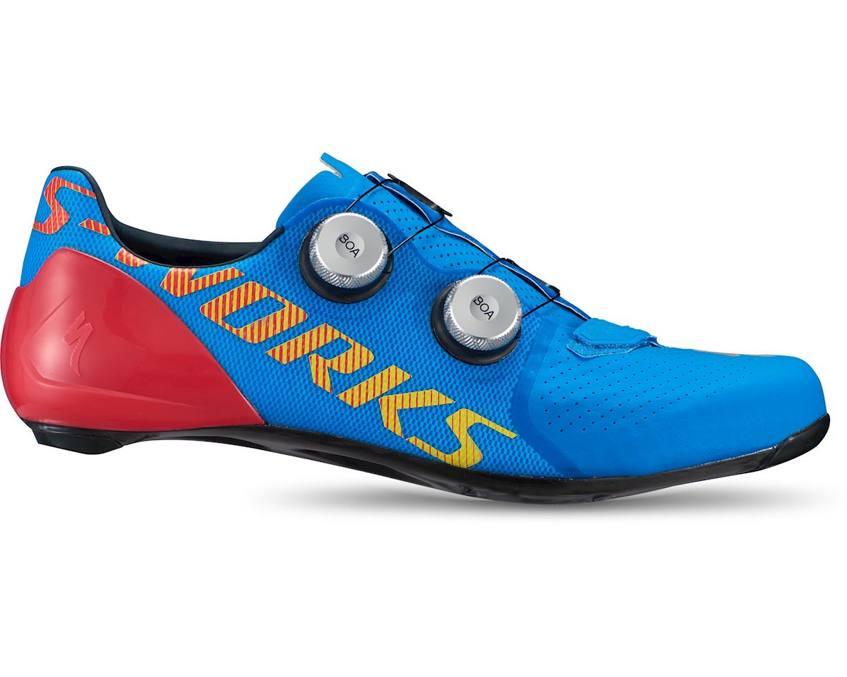 Specialized S-Works 7 Road Shoes (Basics)