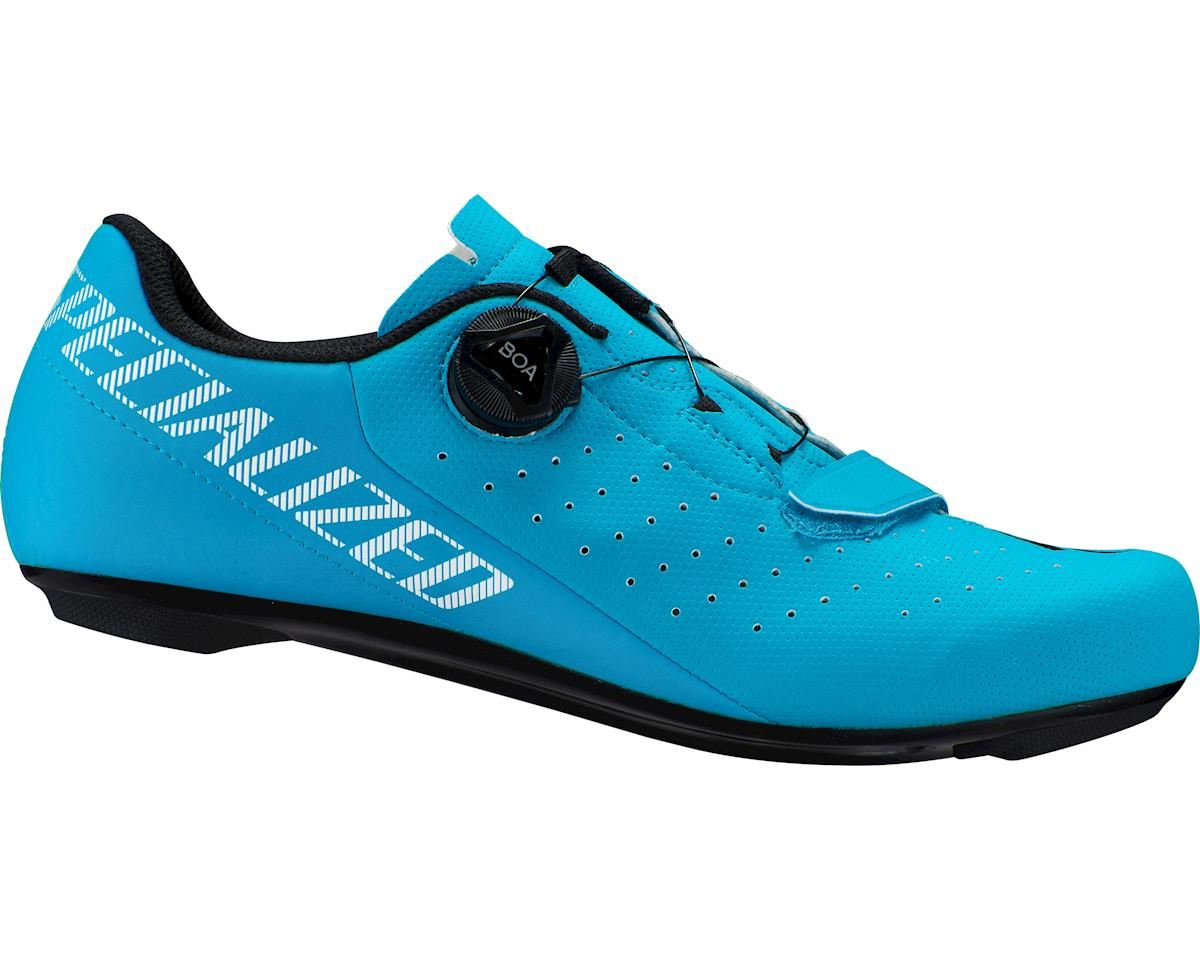 Specialized Torch 1.0 Road Shoes (Aqua)