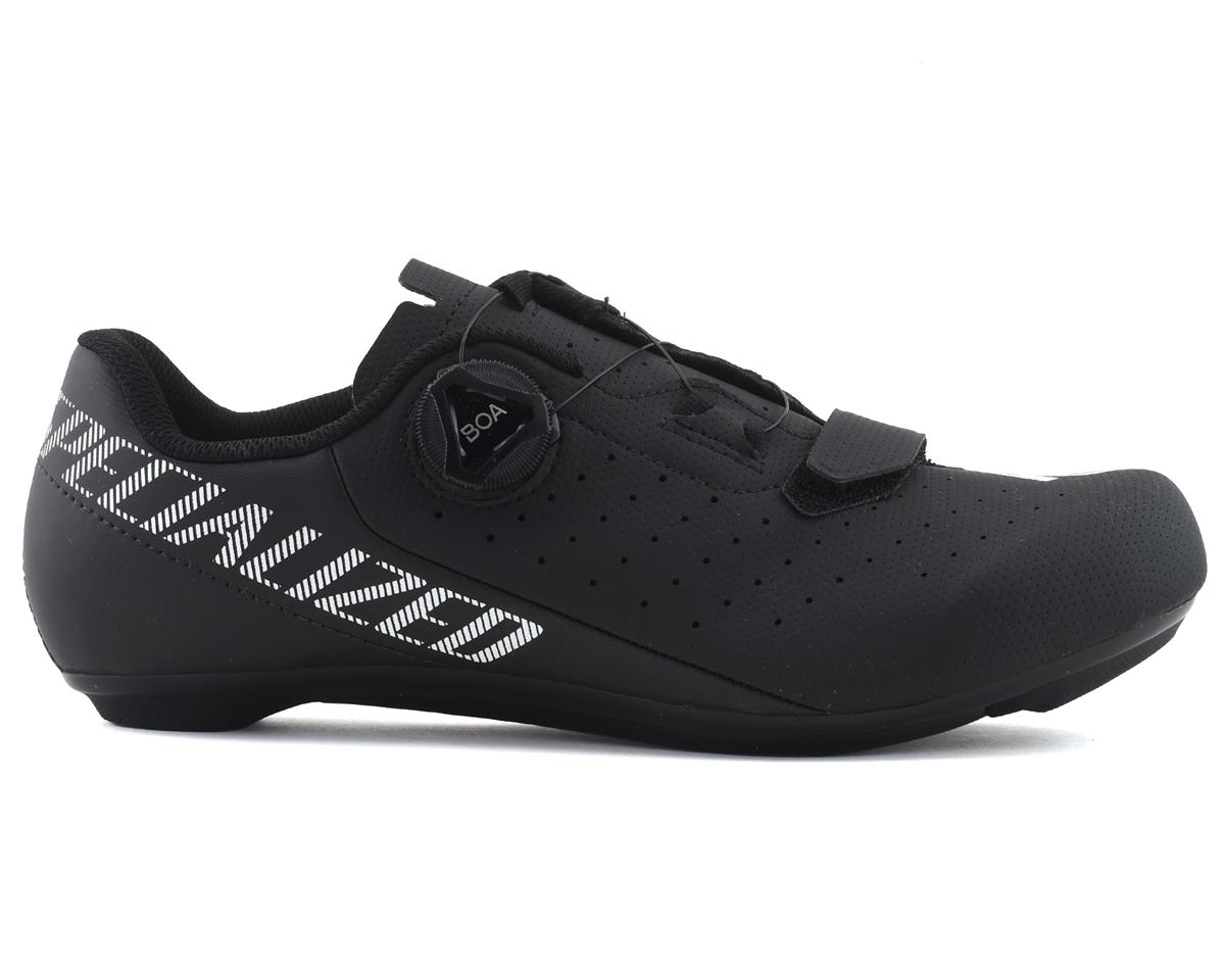 Specialized Torch 1.0 Road Shoes (Black) (36)