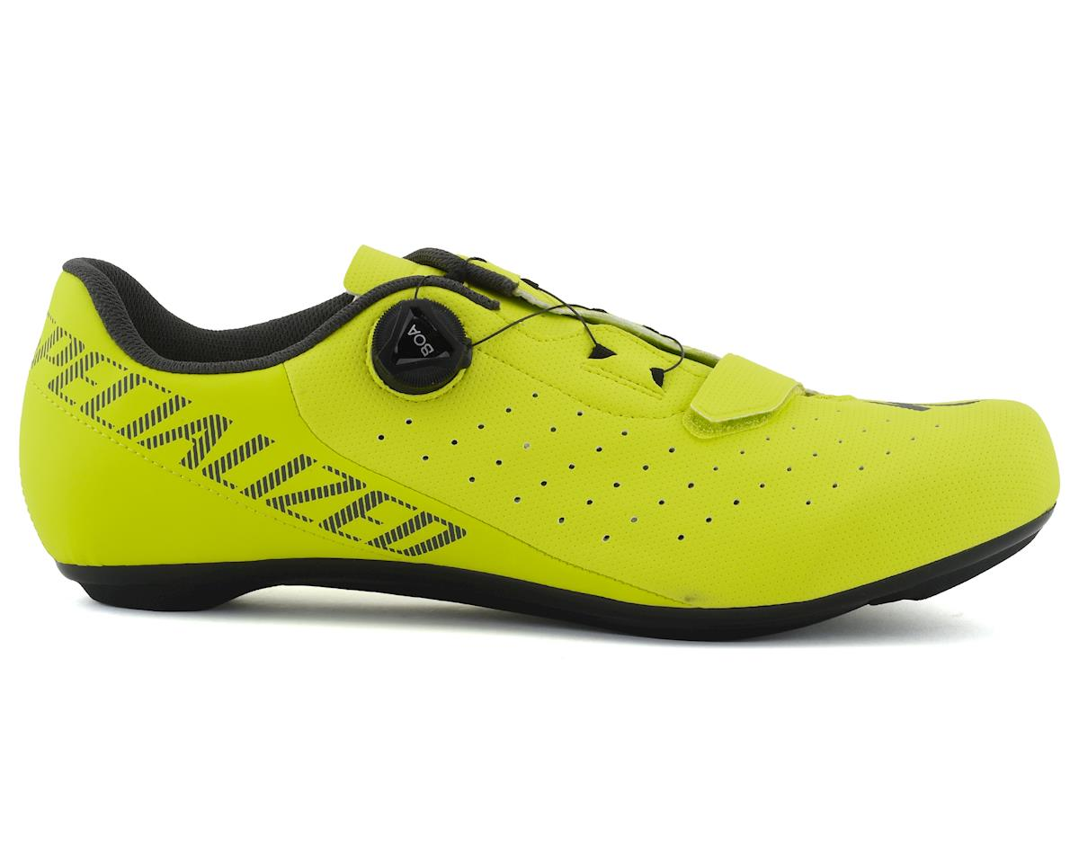 Specialized Torch 1.0 Road Shoes (Hyper)
