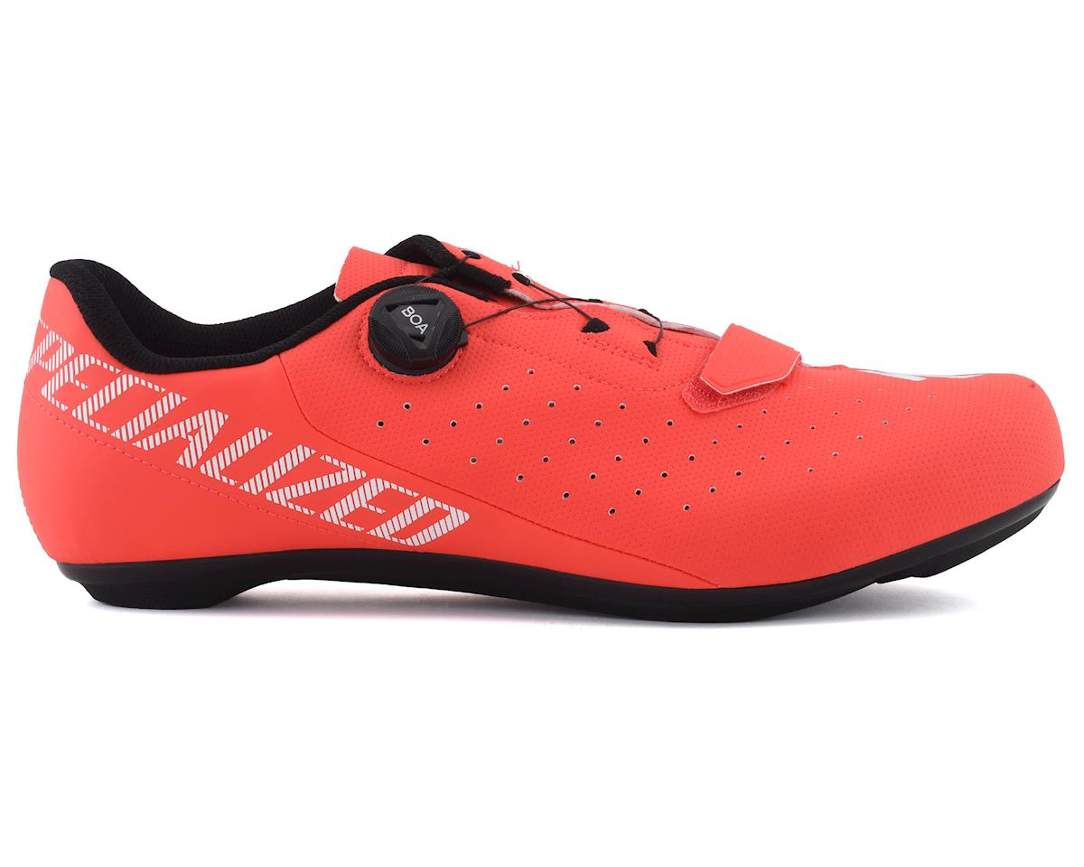 Specialized Torch 1.0 Road Shoes (Rocket Red)