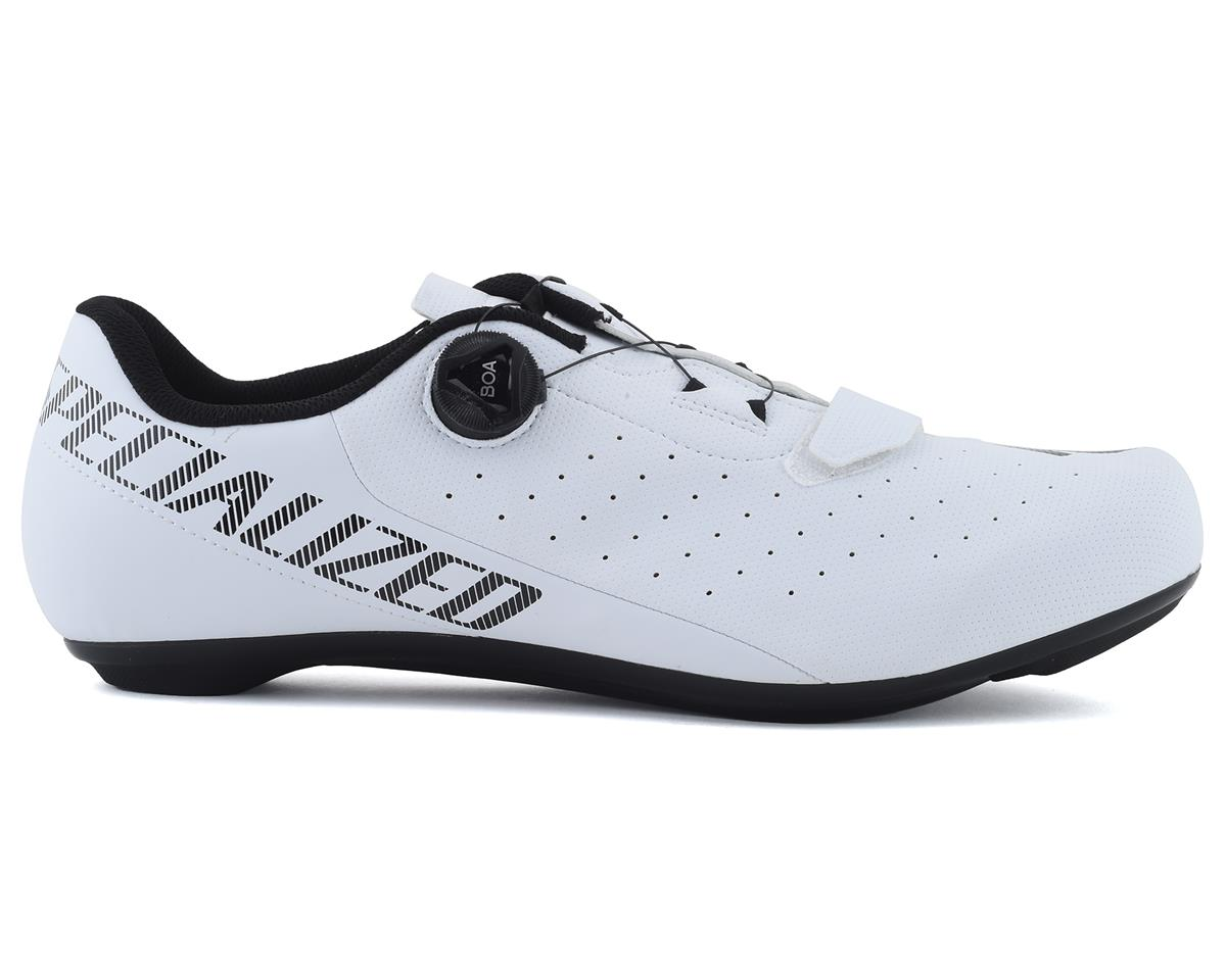 Specialized Torch 1.0 Road Shoes (White) (36)