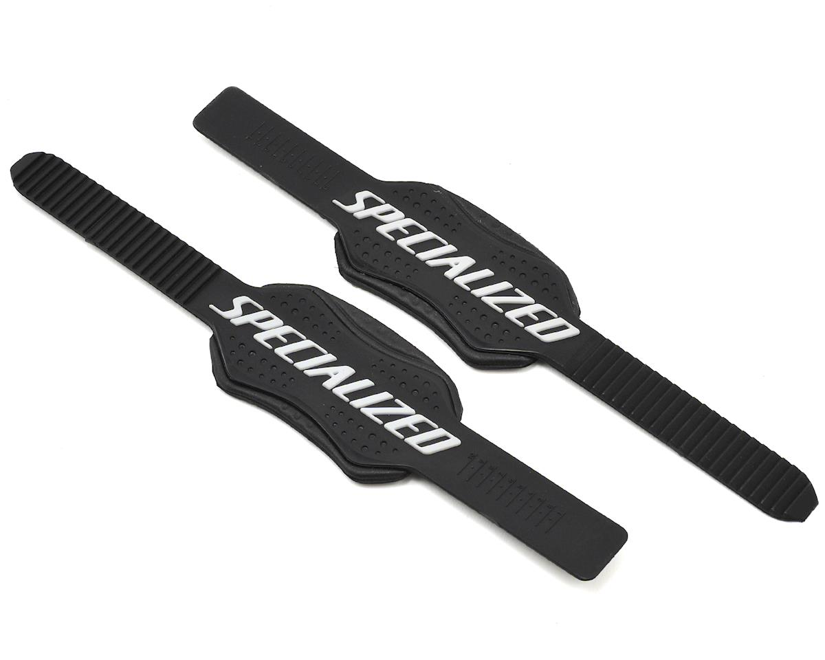 Specialized D-Link (SL) Replacement Strap '11 (Black/White)