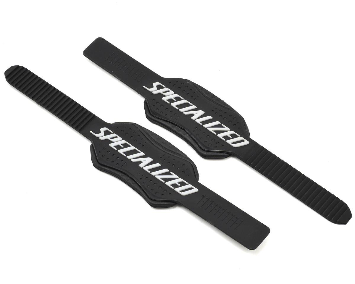 Specialized D-Link (SL) Replacement Strap '11 (Black/White) (45-49)
