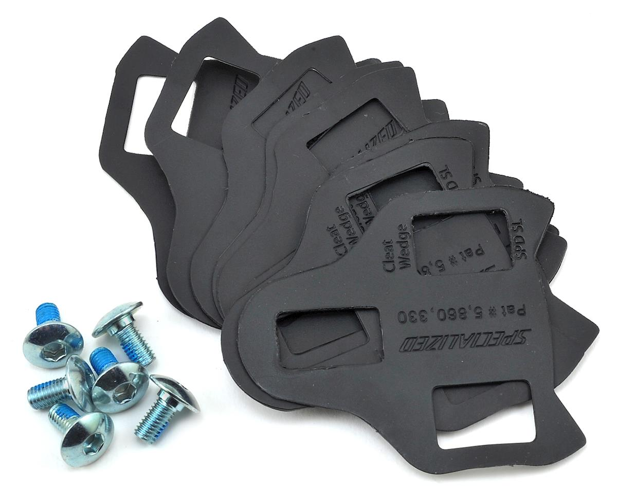 Specialized Body Geometry Cleat Wedge (Shimano SPD SL)