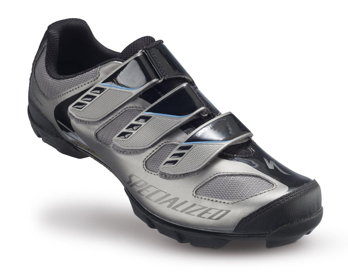 Specialized Sport Road Bike Shoes New in a box black