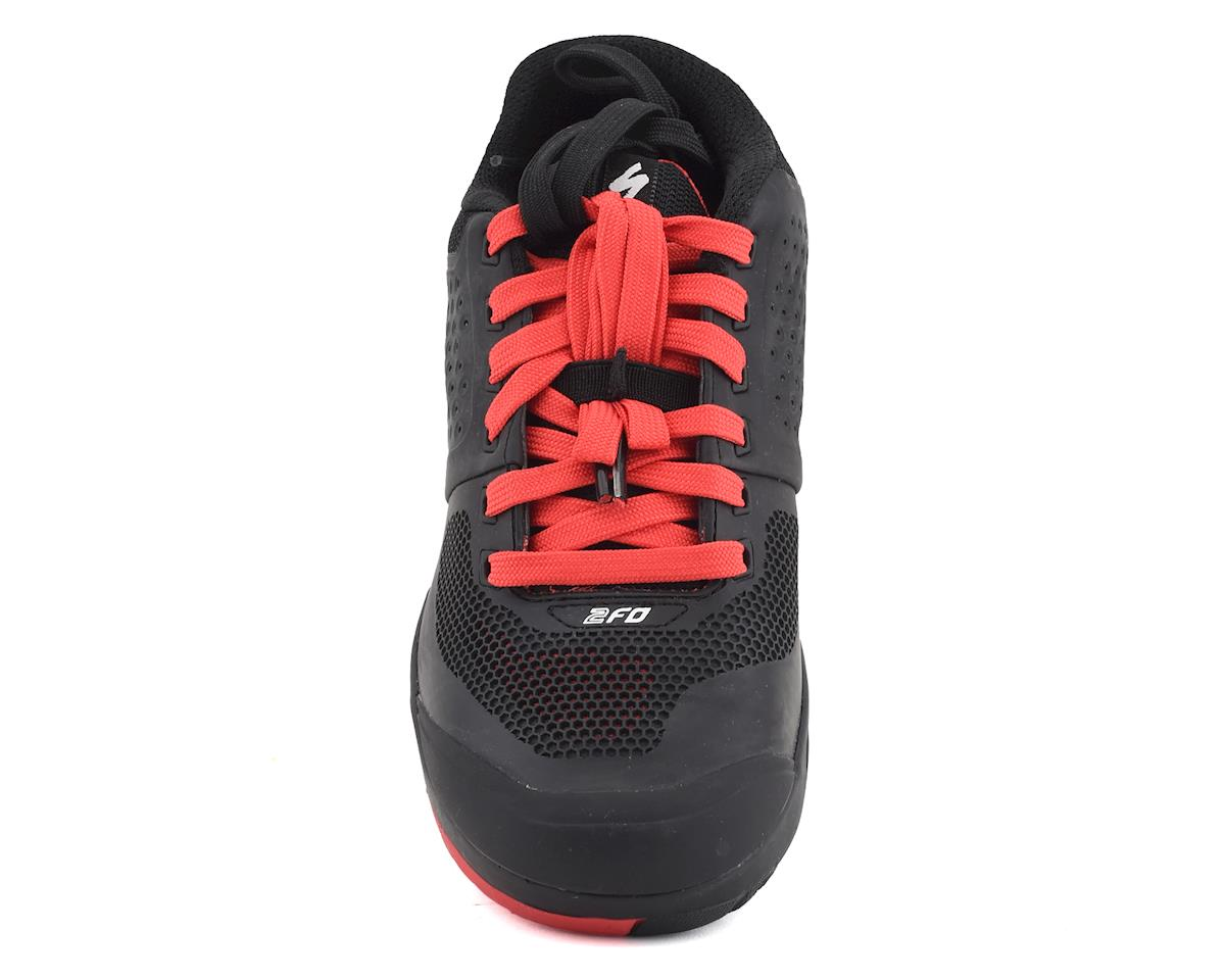 Specialized 2016 2FO Clip MTB Shoes (Black/Red) (38)
