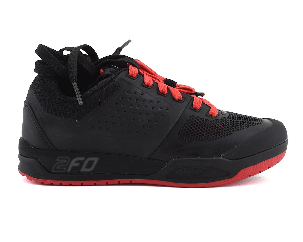 Specialized 2FO Clip Mountain Bike Shoes (Black/Red) (39 Regular)