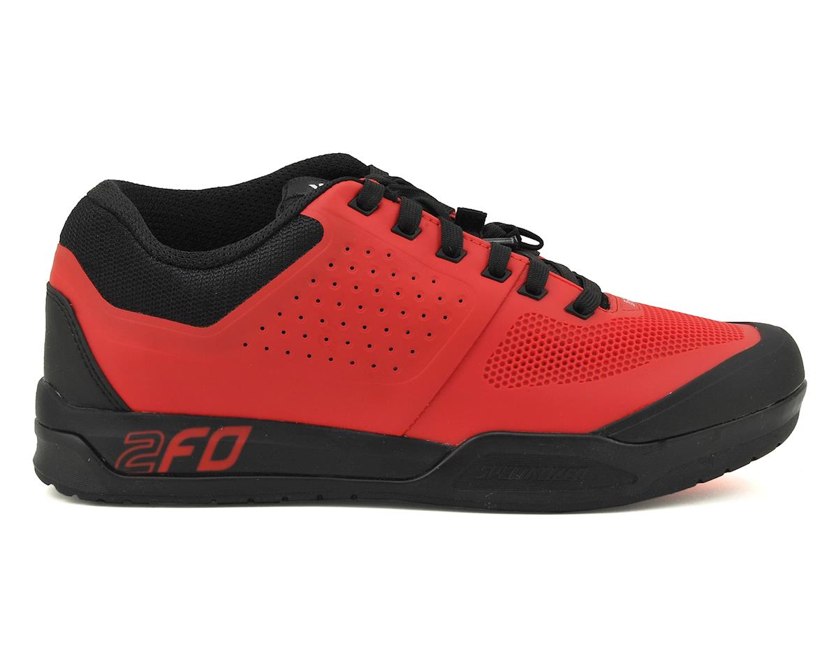 Specialized 2016 2FO Clip MTB Shoes (Red/Black) (40)
