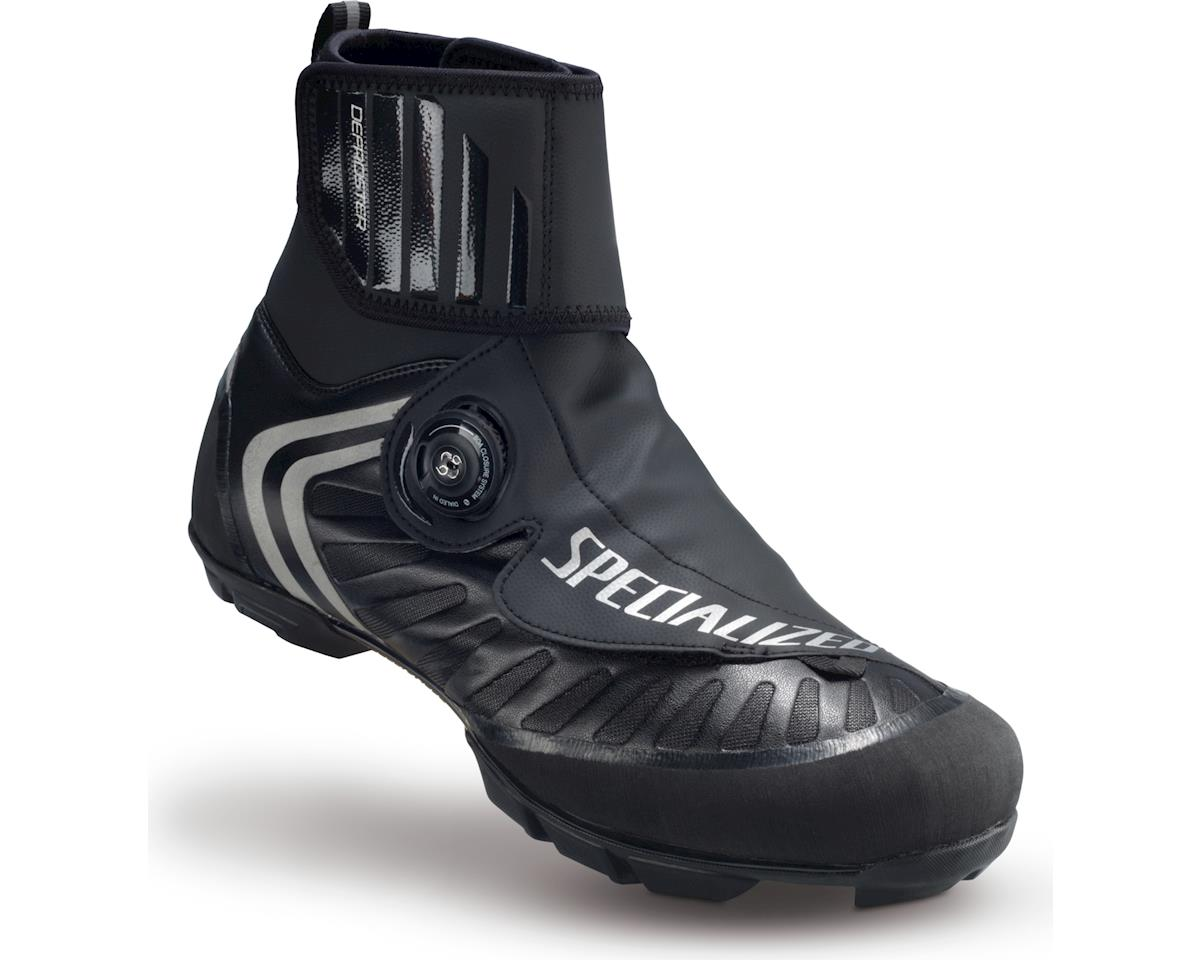 Specialized Defroster Trail Mountain Bike Shoes (Black) (36 Regular)
