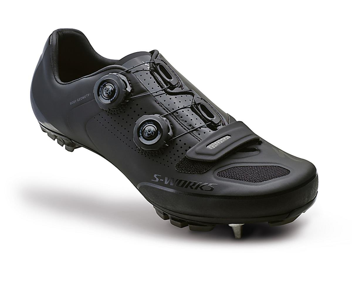 Specialized S-Works XC MTB Shoe (Black/Black)