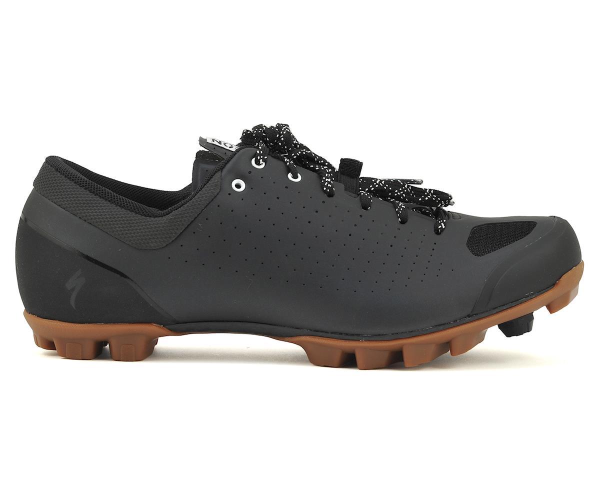 Specialized Women's Recon Mixed Terrain MTB Shoes (Black/Gum)