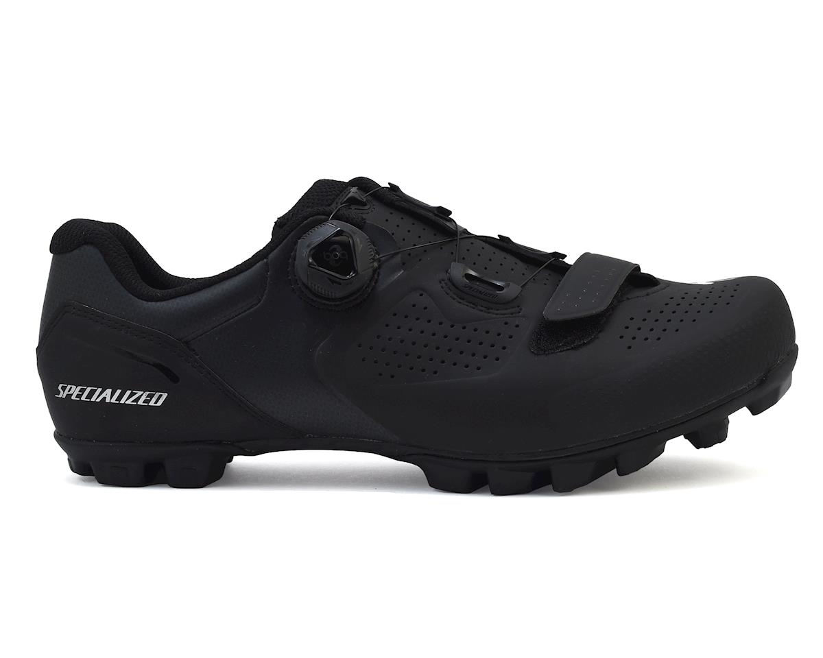 Specialized Expert XC Mountain Bike Shoes (Black) (41.5)