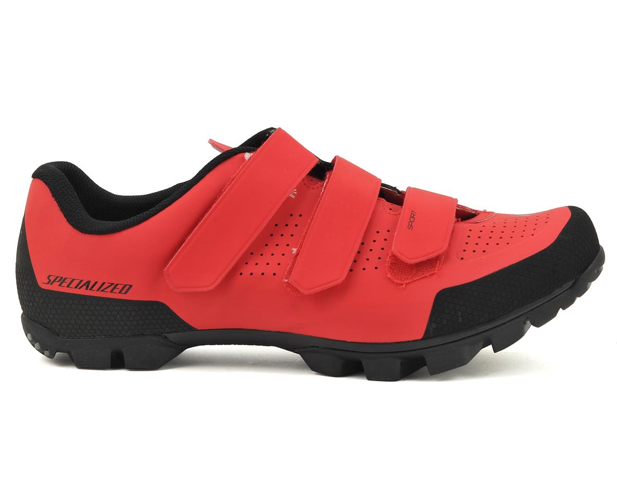 0aca1983e3 Specialized 2017 Sport MTB Shoes (Red/Black) [61117-5239-P]   Clothing -  AMain Cycling