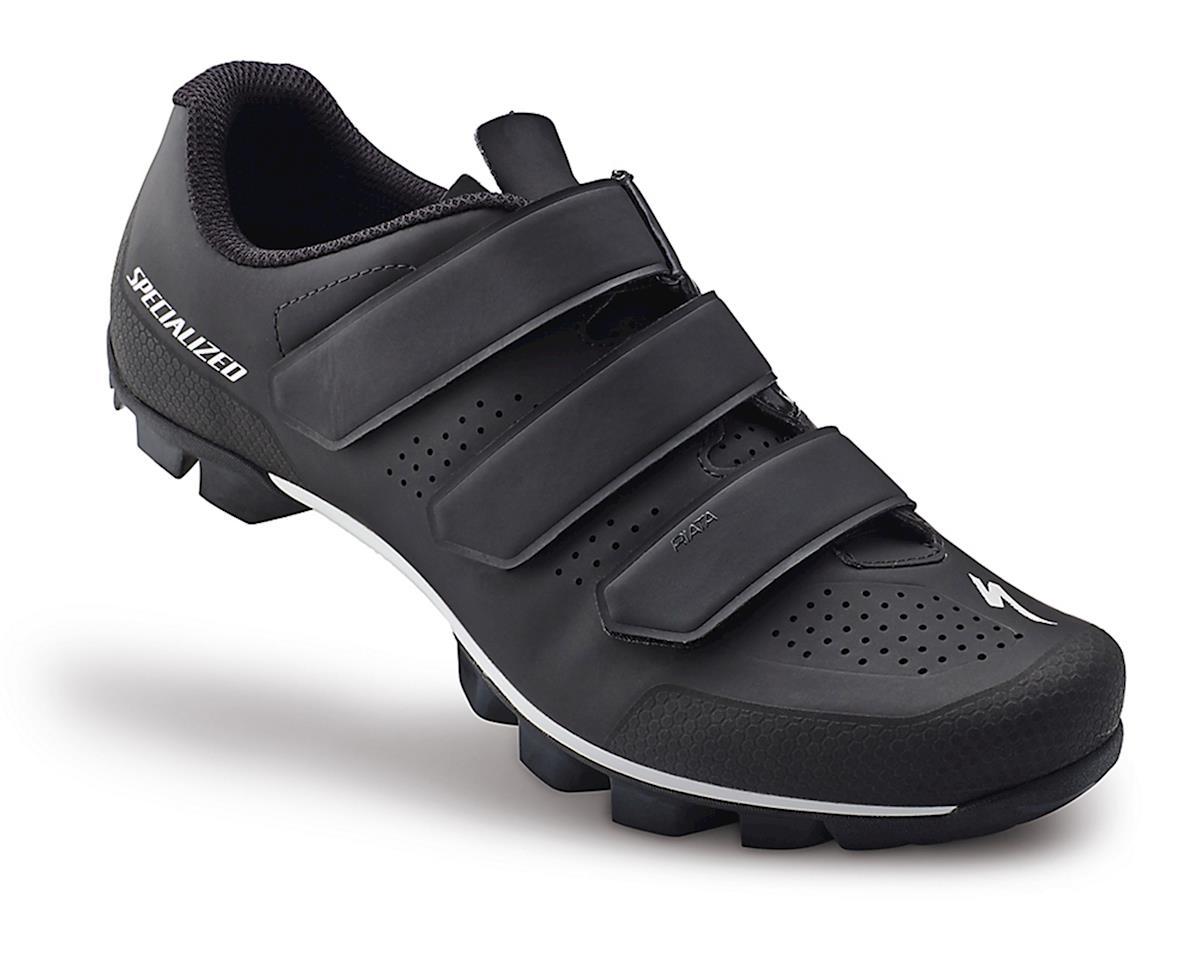 Specialized Riata Women's MTB Shoe (Black)