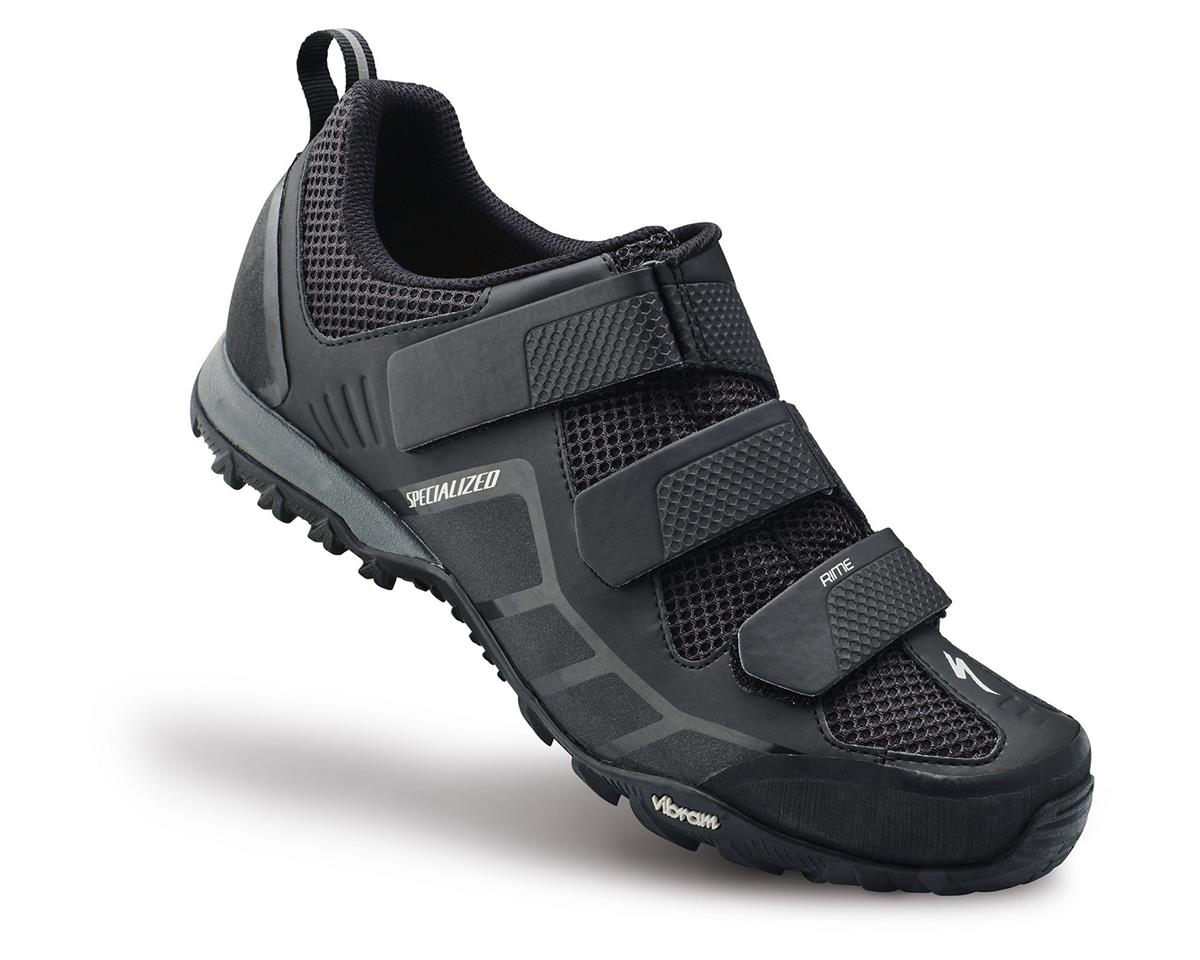 Specialized Rime Elite Mountain Bike Shoes (Black)