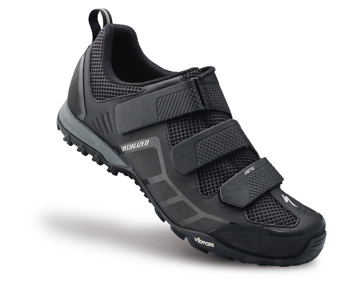 Specialized Rime Elite Mountain Bike Shoes (Black)