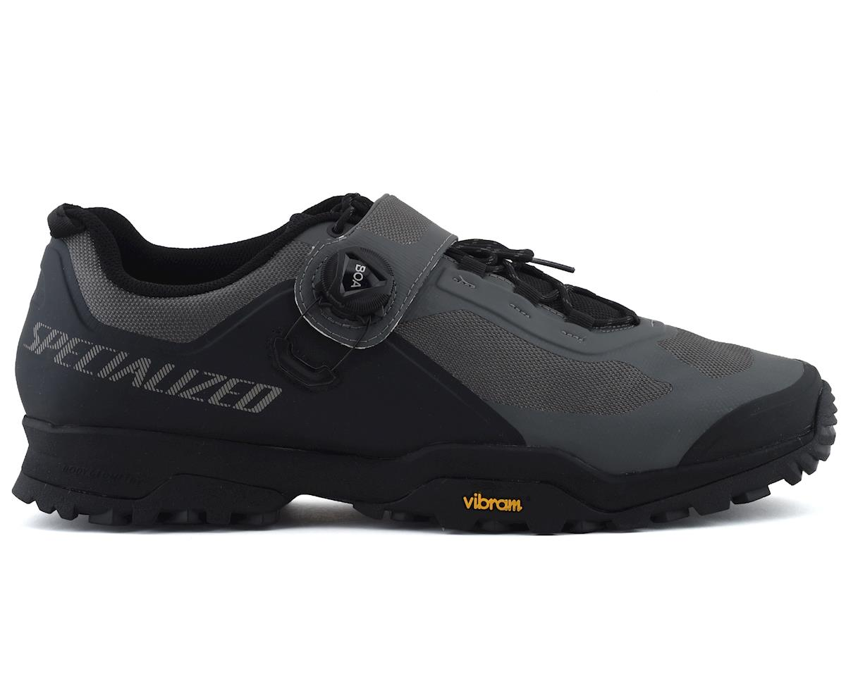 Specialized Rime 2.0 Mountain Bike Shoes (Black) (36)