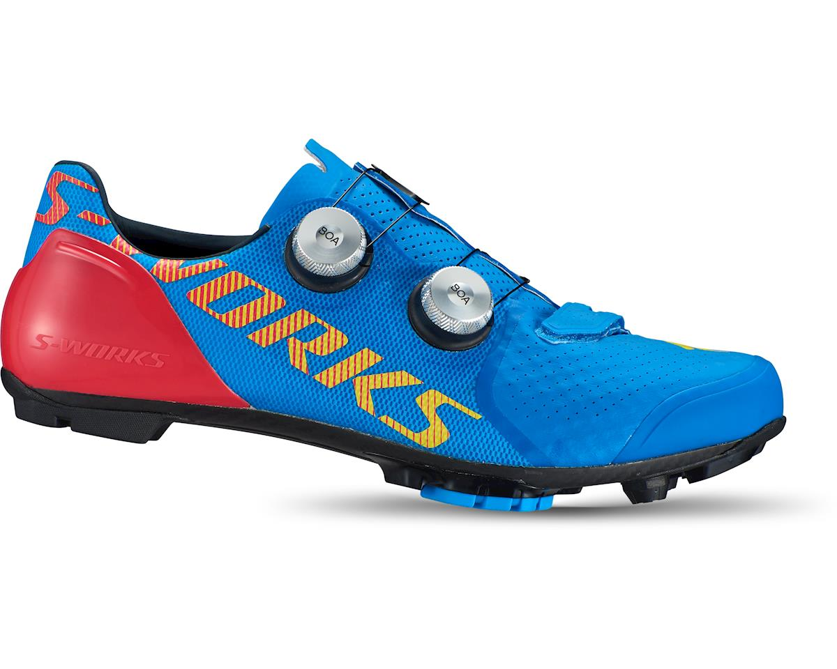 Specialized S-Works Recon Mountain Bike Shoes (Basics) (43.5)