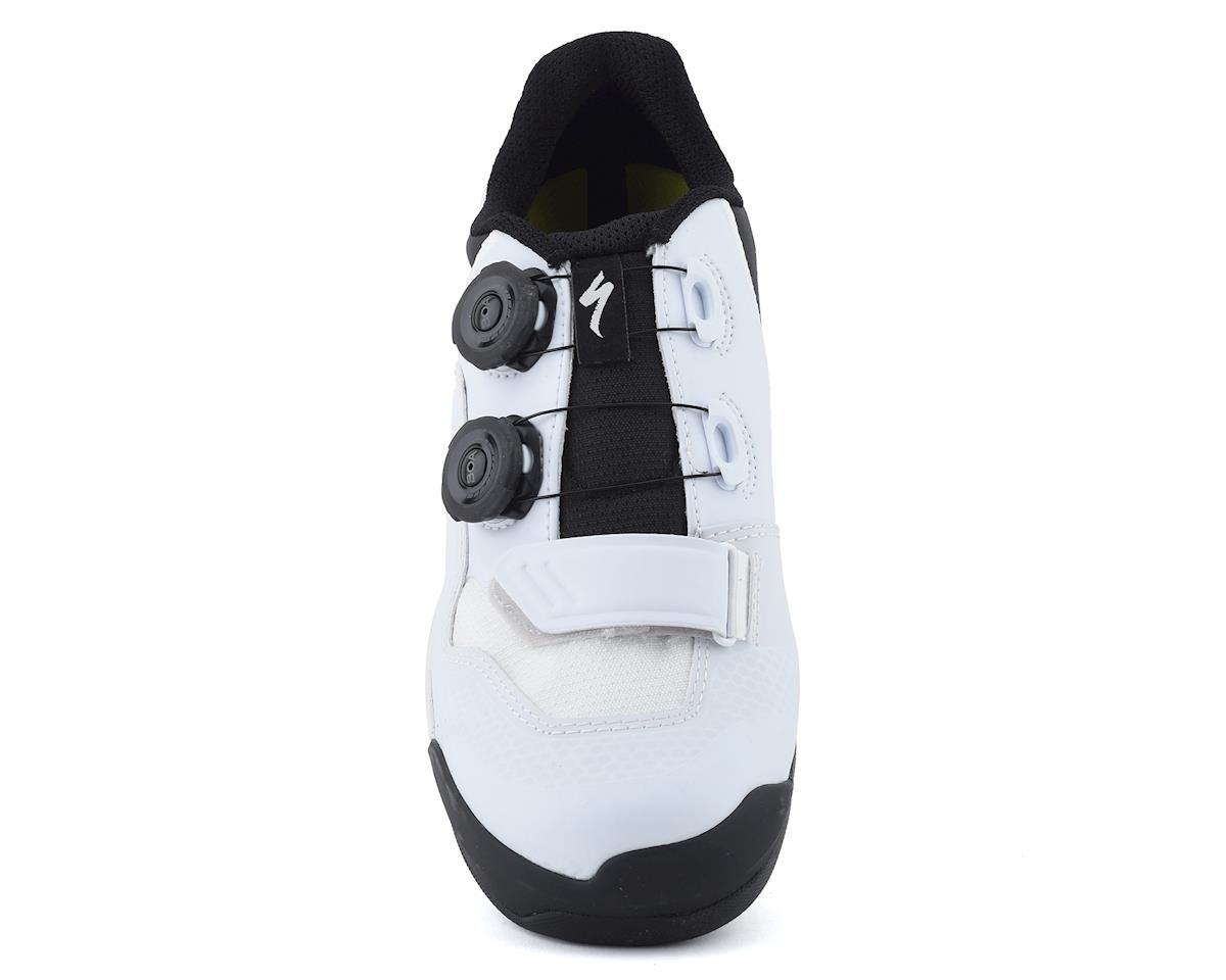 Specialized 2FO ClipLite Mountain Bike Shoes (White) (36)