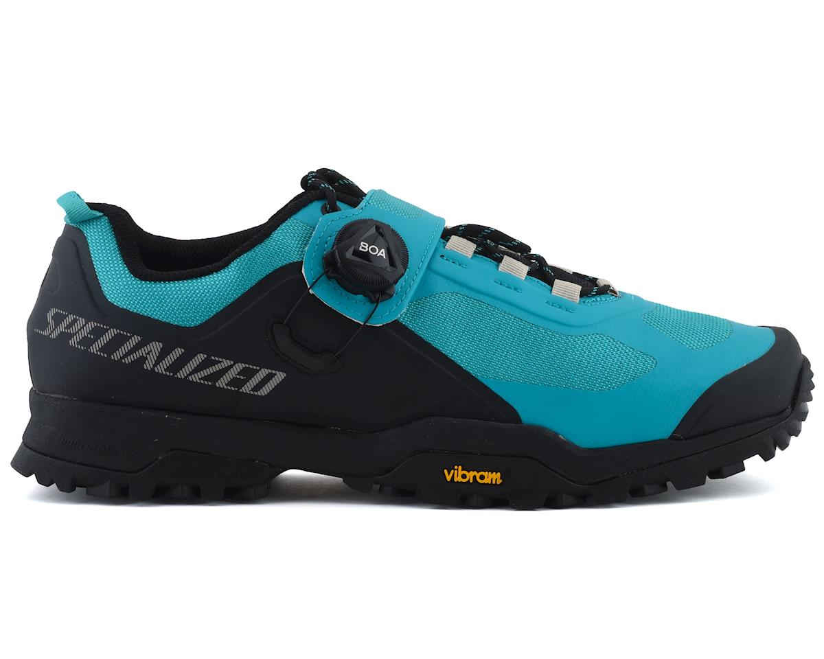 Specialized RIME 2.0 Mountain Bike Shoes (Aqua) (40.5)
