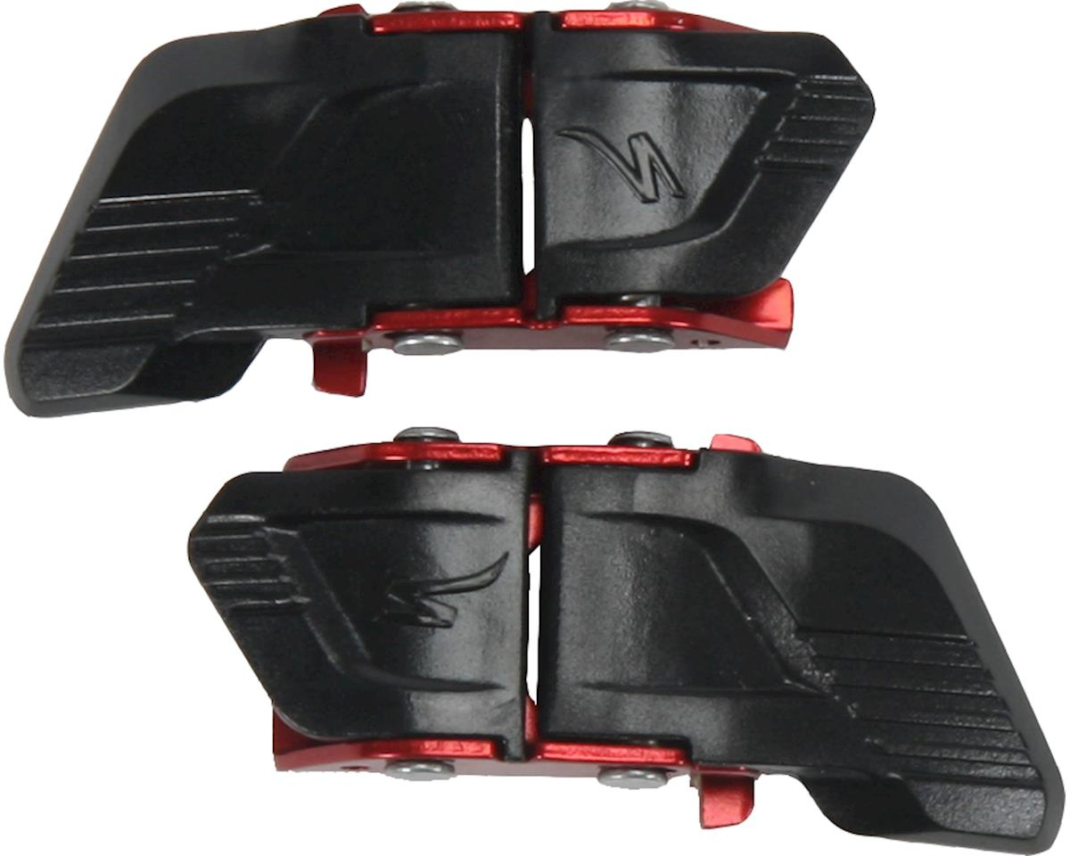 Specialized SL & SL2 Buckles (SL2 Buckle Black) (LEFT/RIGHT Regular)