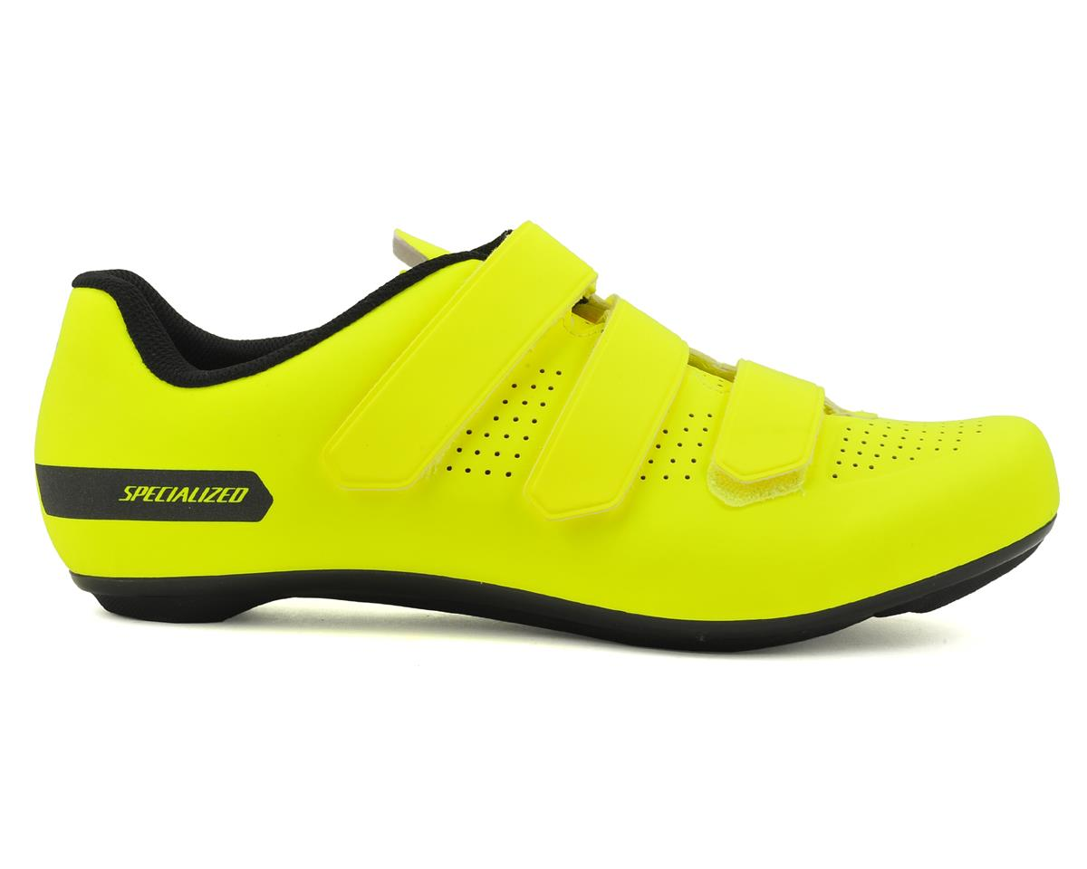 Specialized 2017 Sport Road Shoes (Neon Yellow)