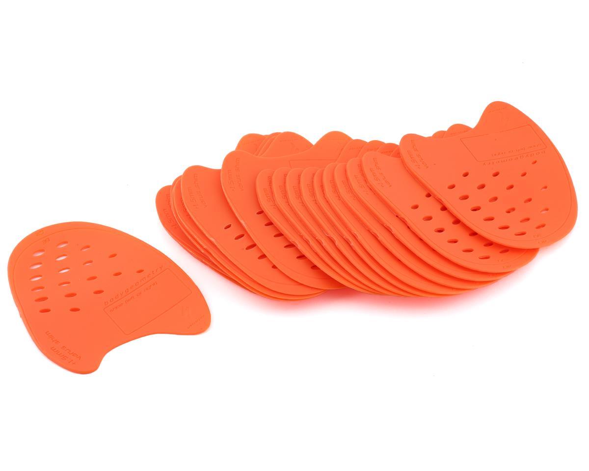 Specialized Body Geometry Internal Wedges 20PK (Orange/Varus)
