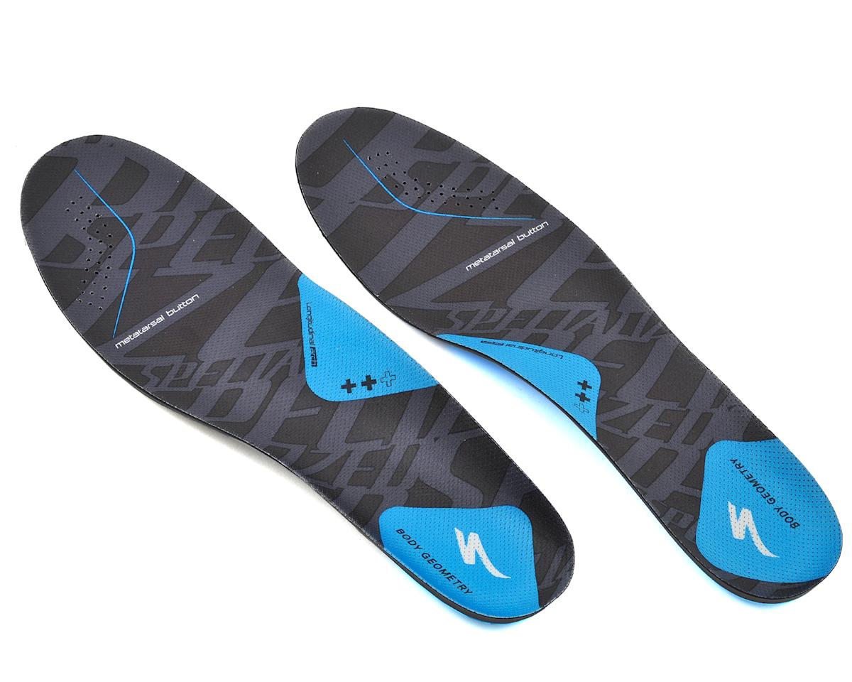 Specialized Body Geometry SL Footbed (Medium Arch) (Blue) (46-47)