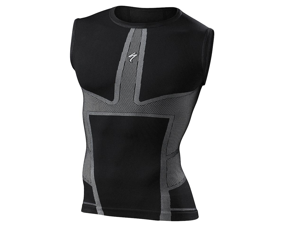 Specialized 2018 Engineered Sleeveless Tech Layer (Black) (M)