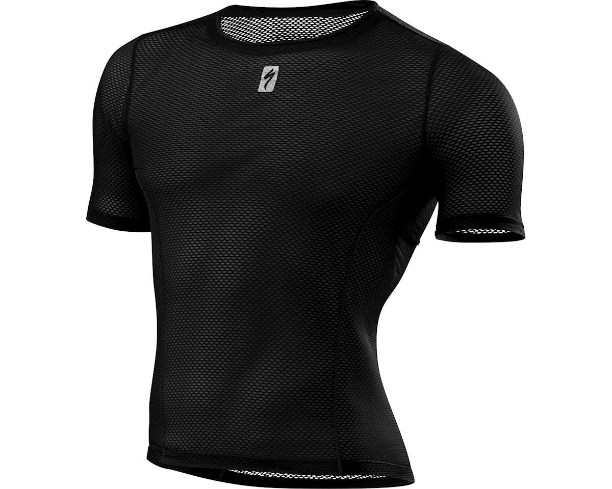 Specialized Short Sleeve Tech Layer (Black)