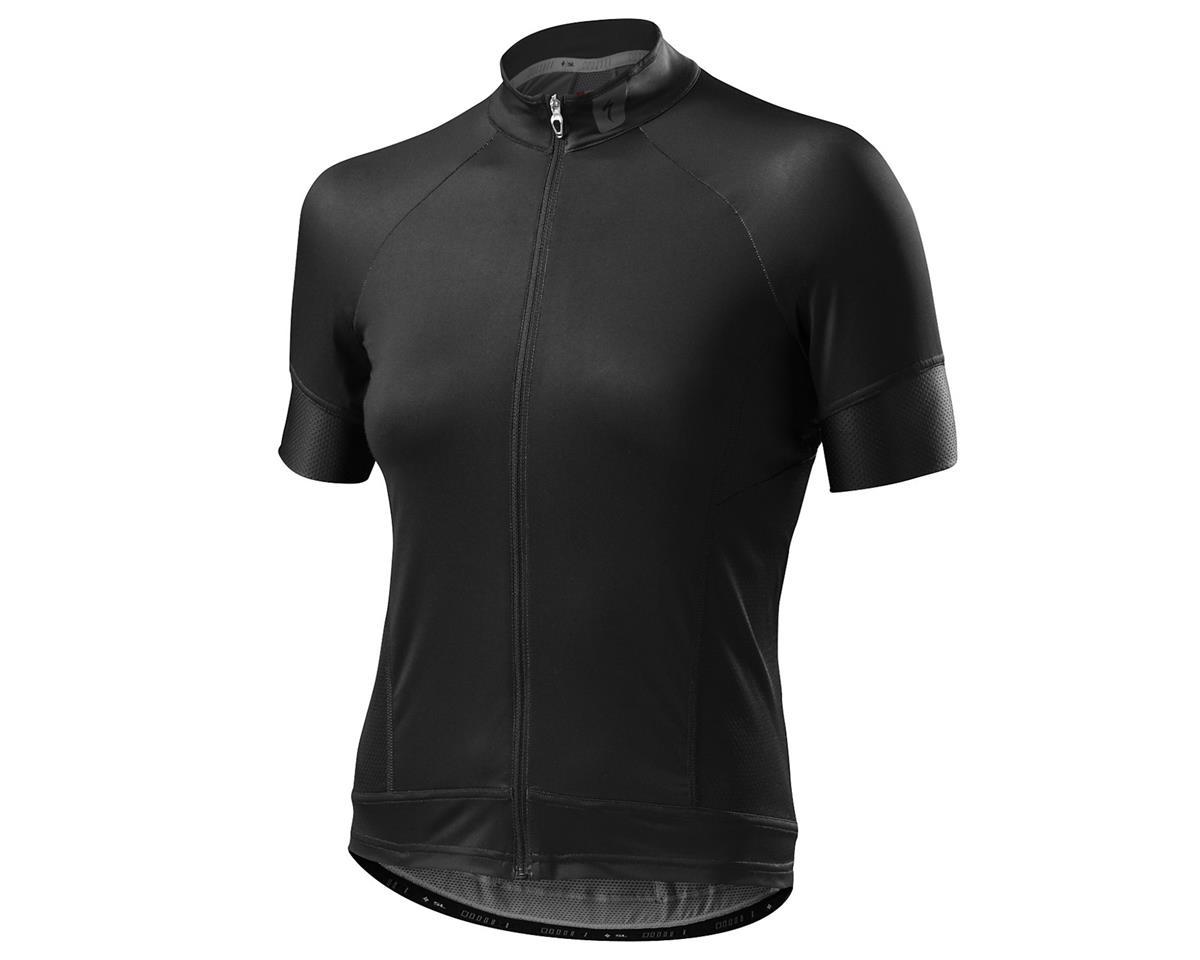 Specialized SL Pro Women's Jersey (Black) (L)