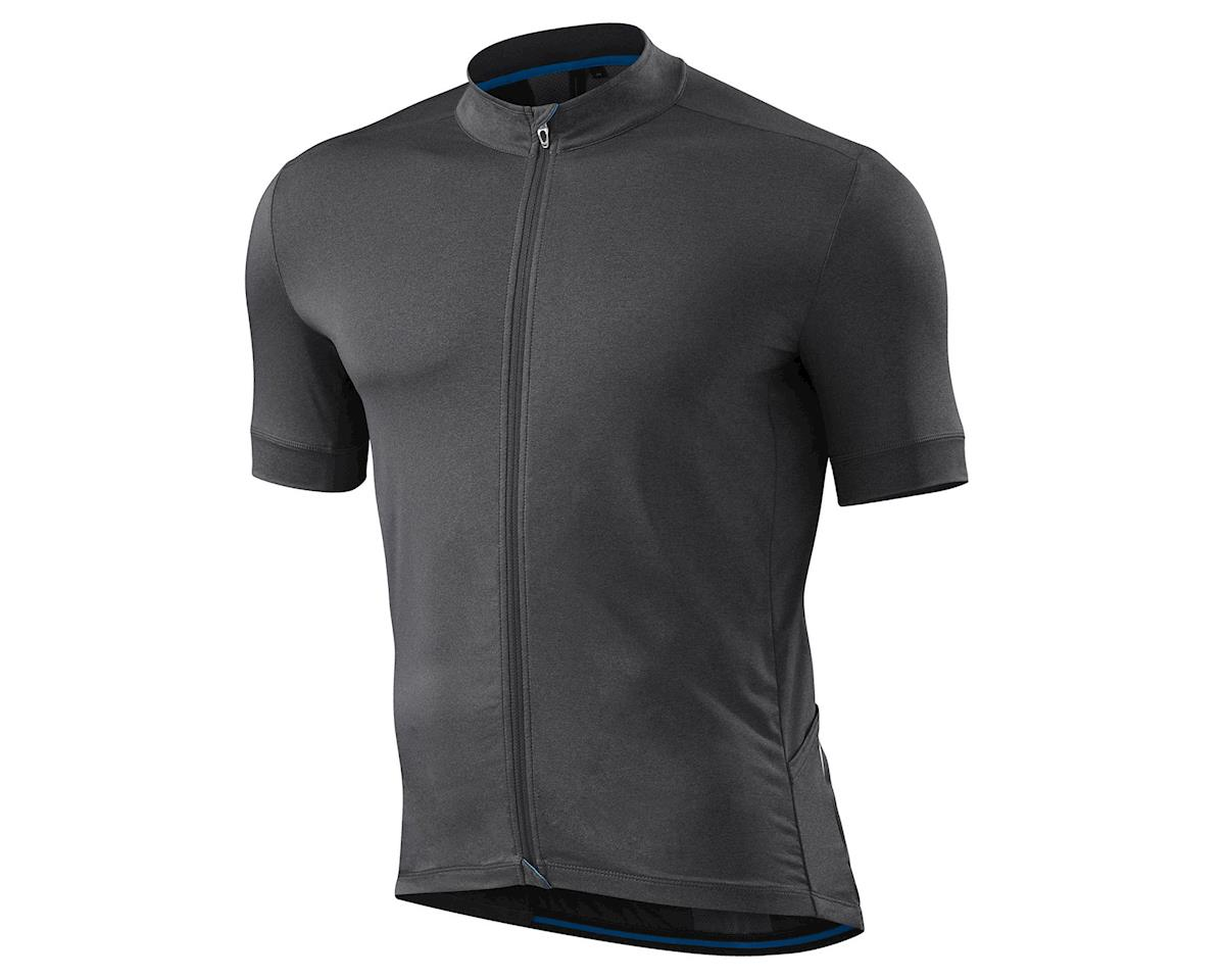 Specialized RBX Pro Jersey (Carbon Heather)