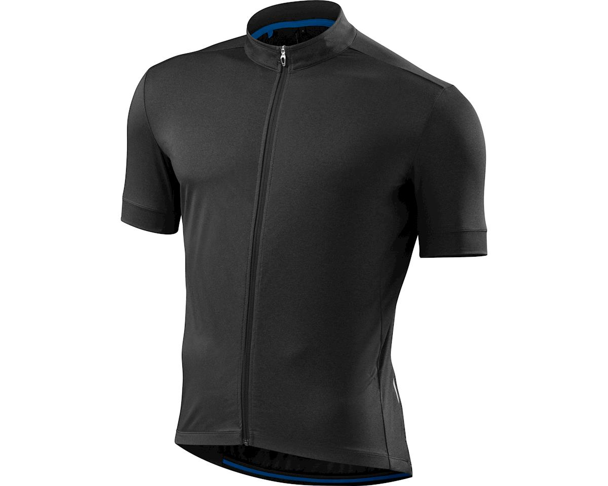 Specialized RBX Comp Jersey (Carbon Heather) (2XL)