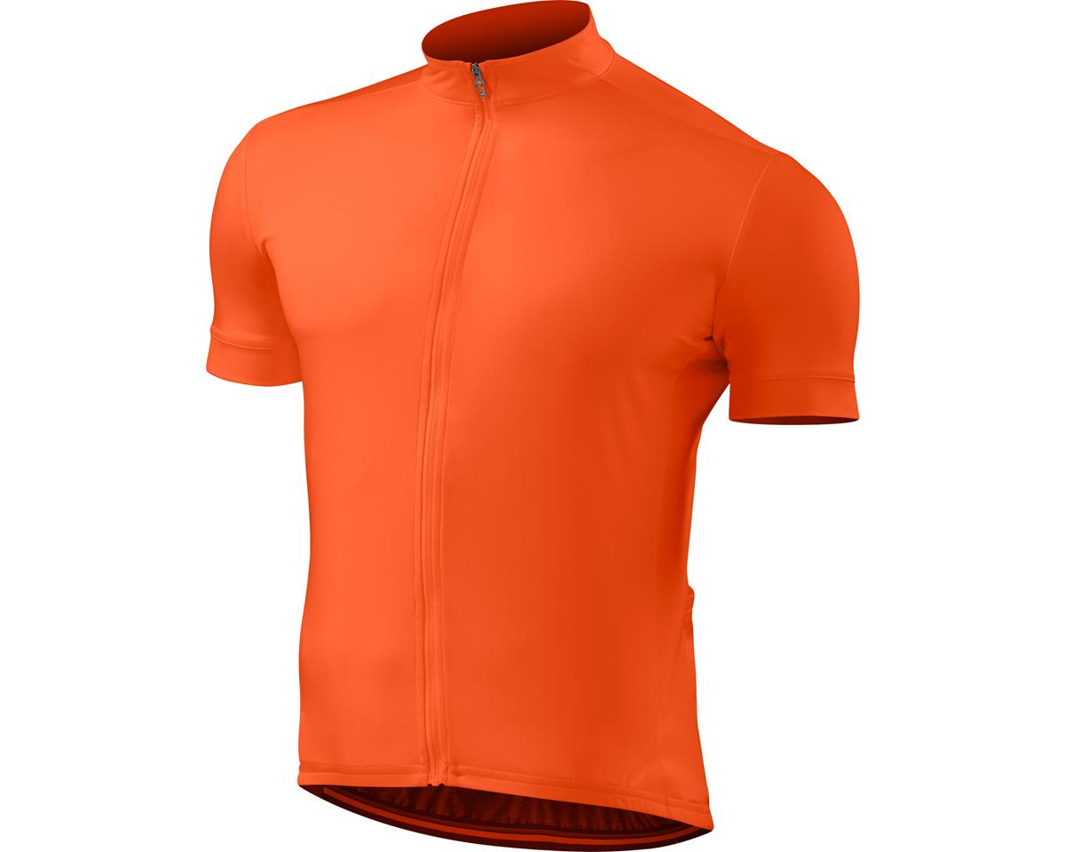 Specialized RBX Sport Jersey (Neon Orange) (XX-Large)
