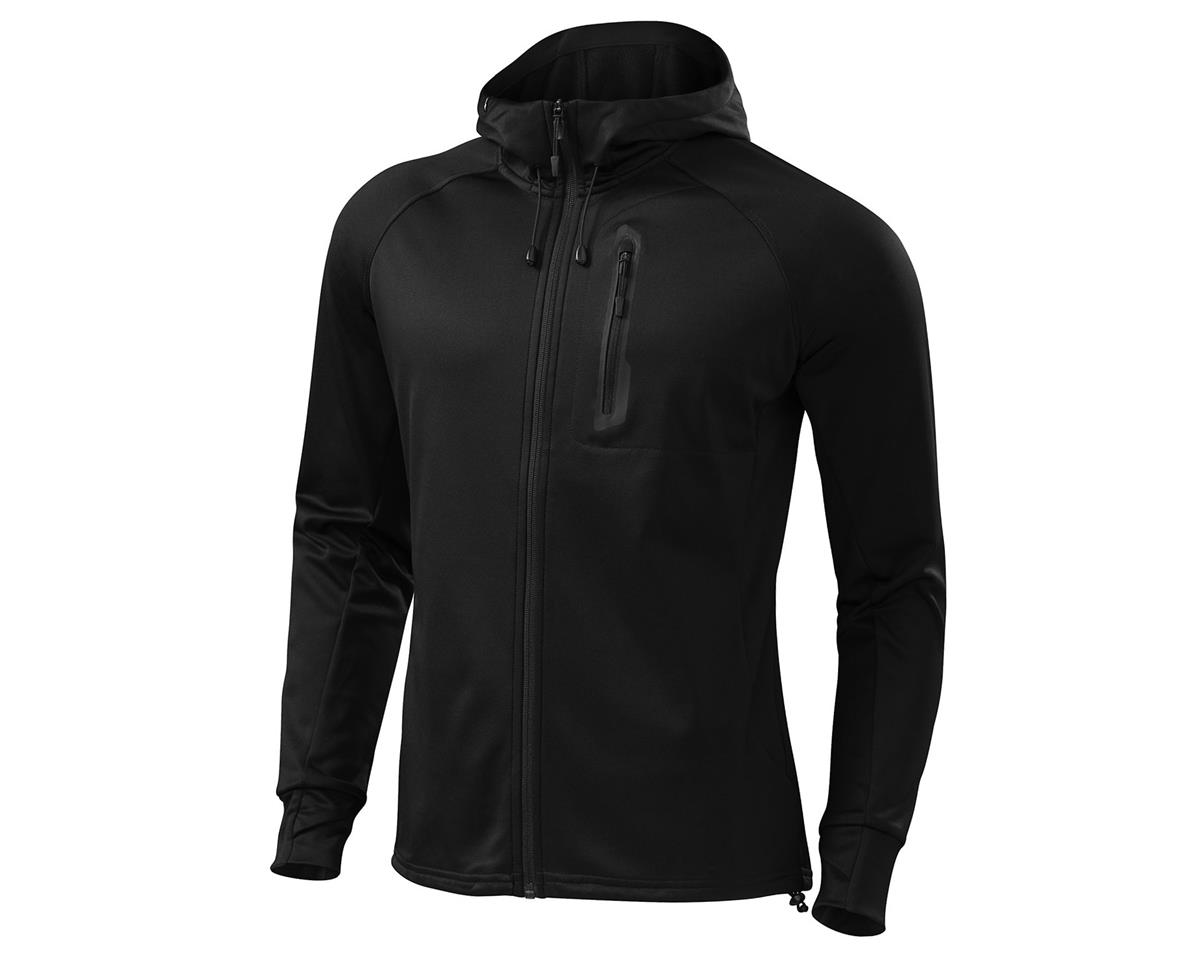 2016 Therminal Long Sleeve Mountain Jersey (Black)