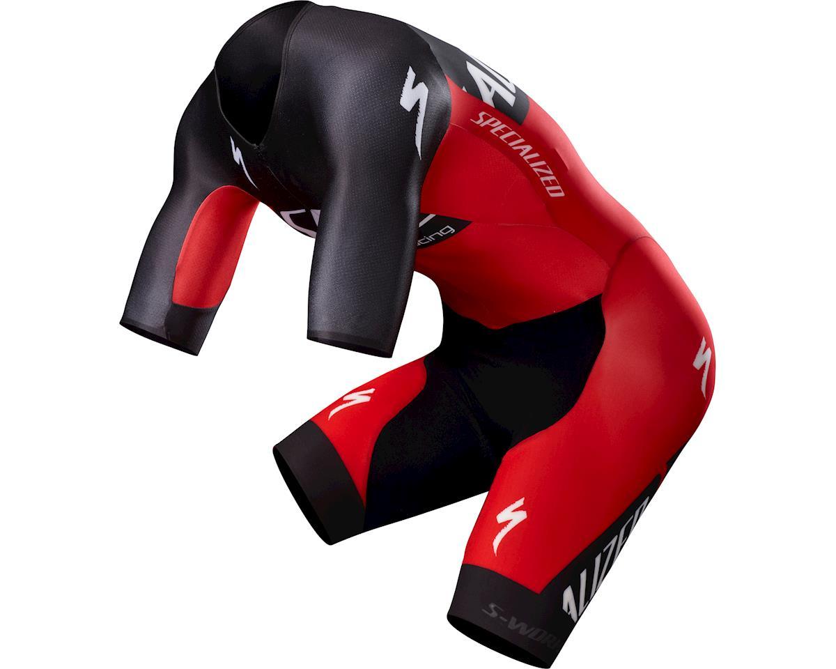 Specialized S-Works Evade TT Skinsuit (Team Red/Black) (L)