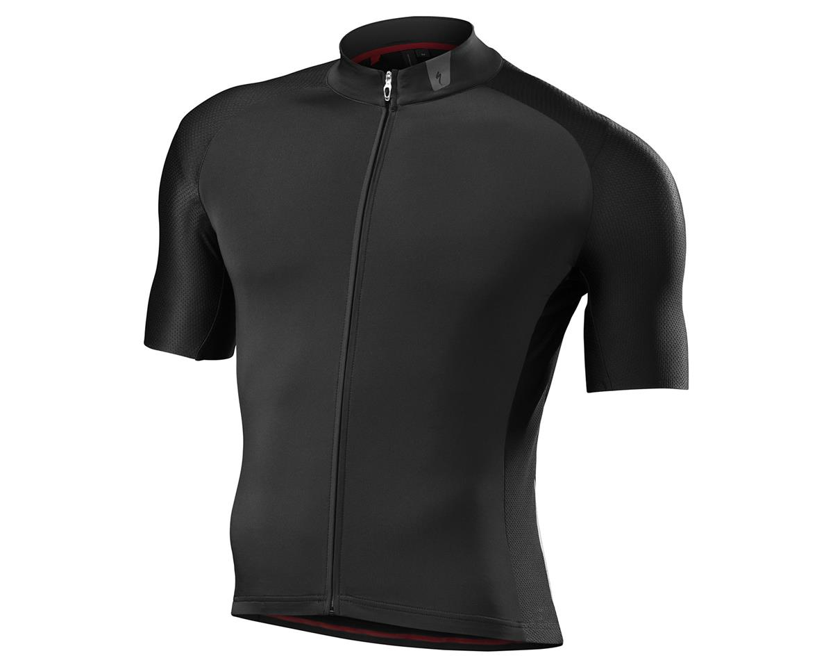 Specialized 2016 SL Pro Jersey (Black)