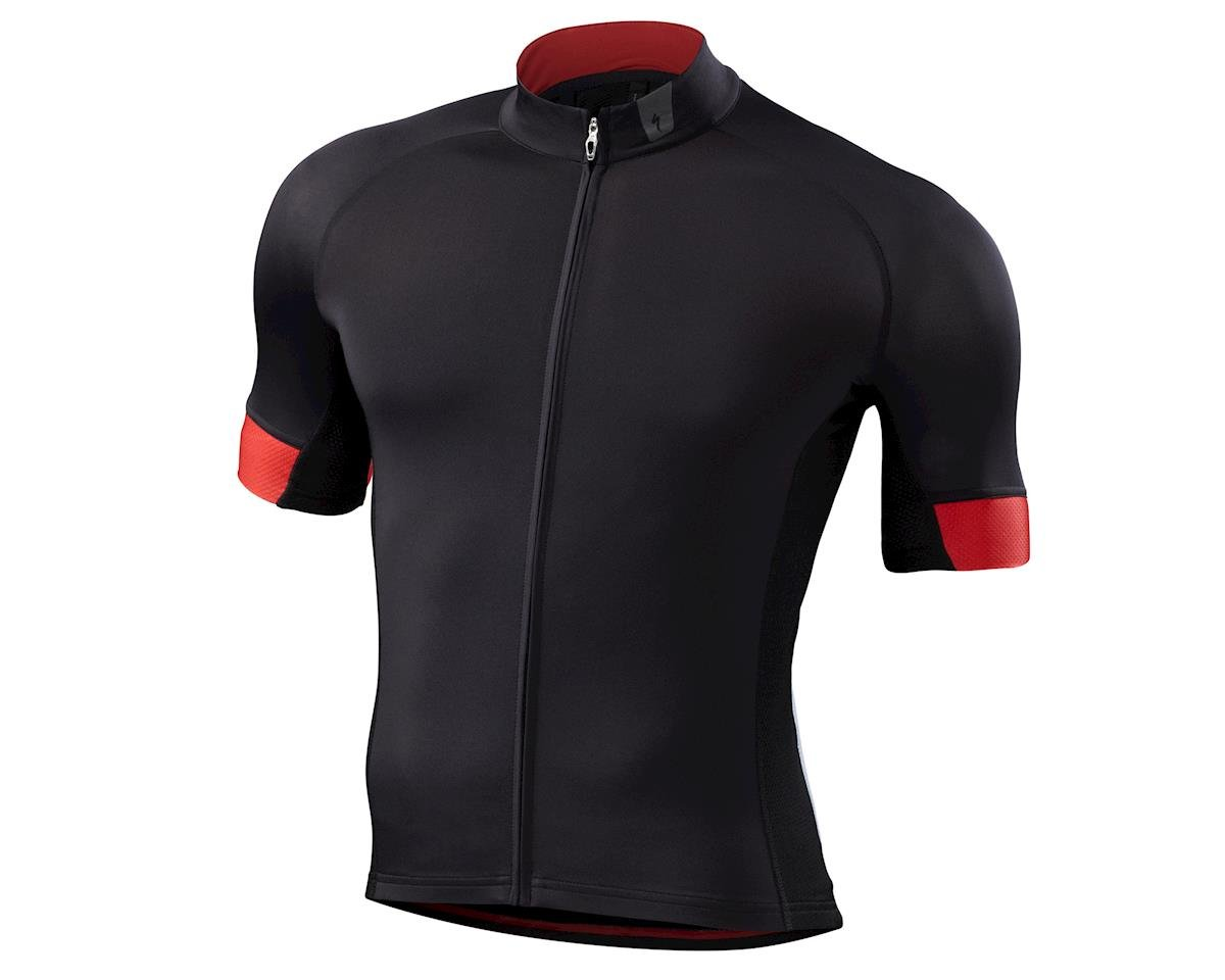 Specialized SL Expert Jersey (Black)