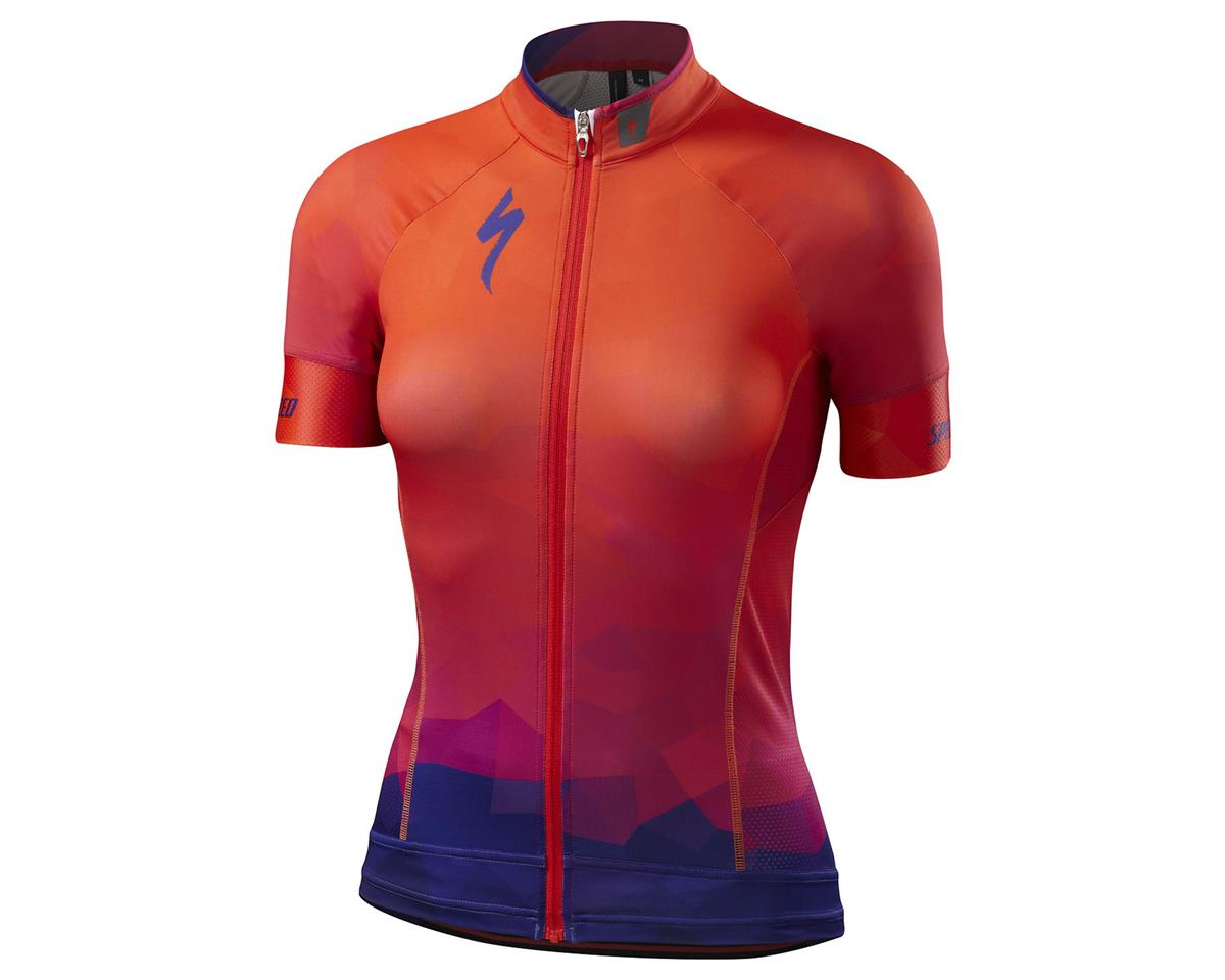 Specialized 2016 SL Pro Women's Jersey (Boels Dolmans Team)