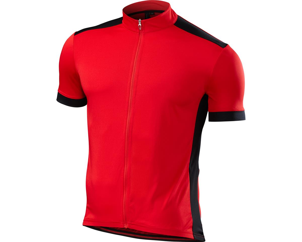 Specialized RBX Sport Jersey (Red/Black) (Medium)