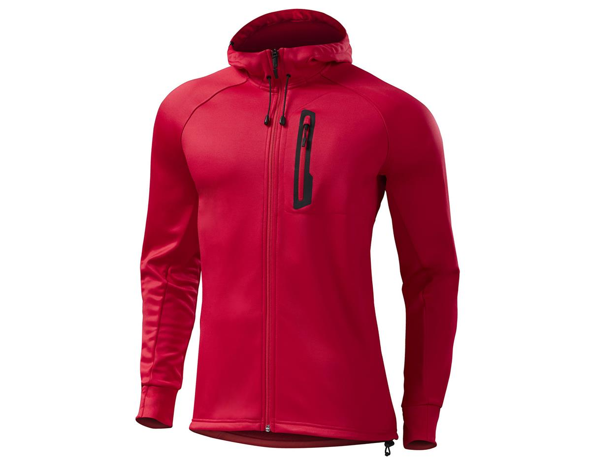 Specialized 2016 Therminal Long Sleeve Mountain Jersey (Red)