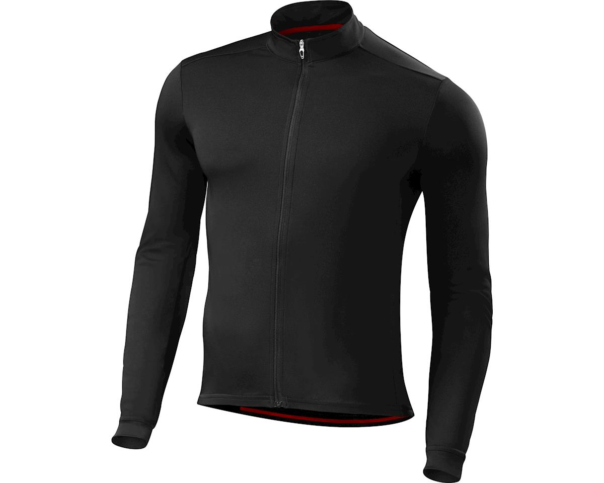 Specialized RBX Sport Long Sleeve Jersey (Black) (2XL)